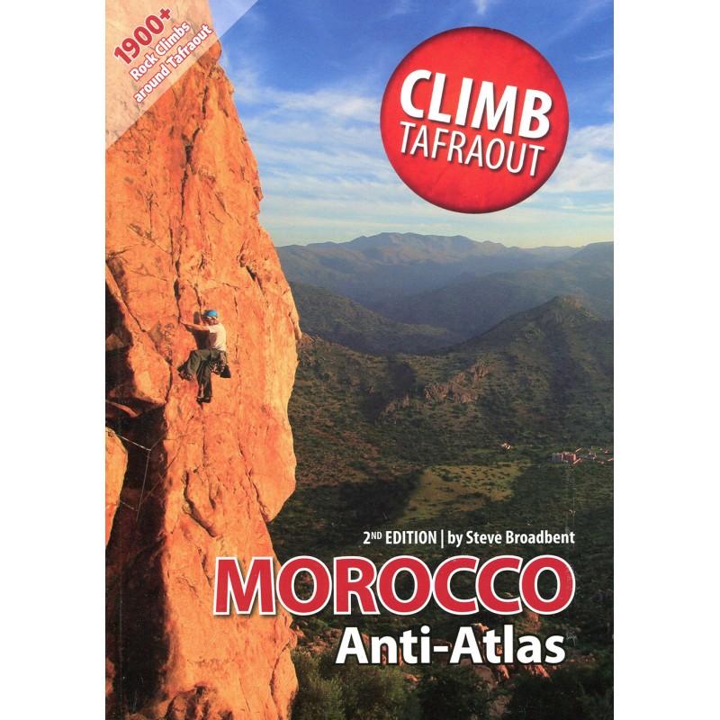 Kletterführer Moroccan Anti-Atlas
