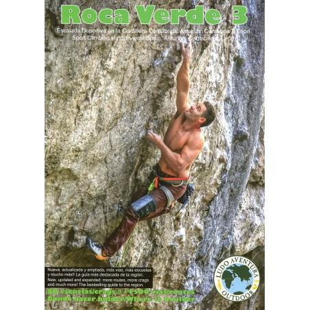 Kletterführer Roca Verde 3