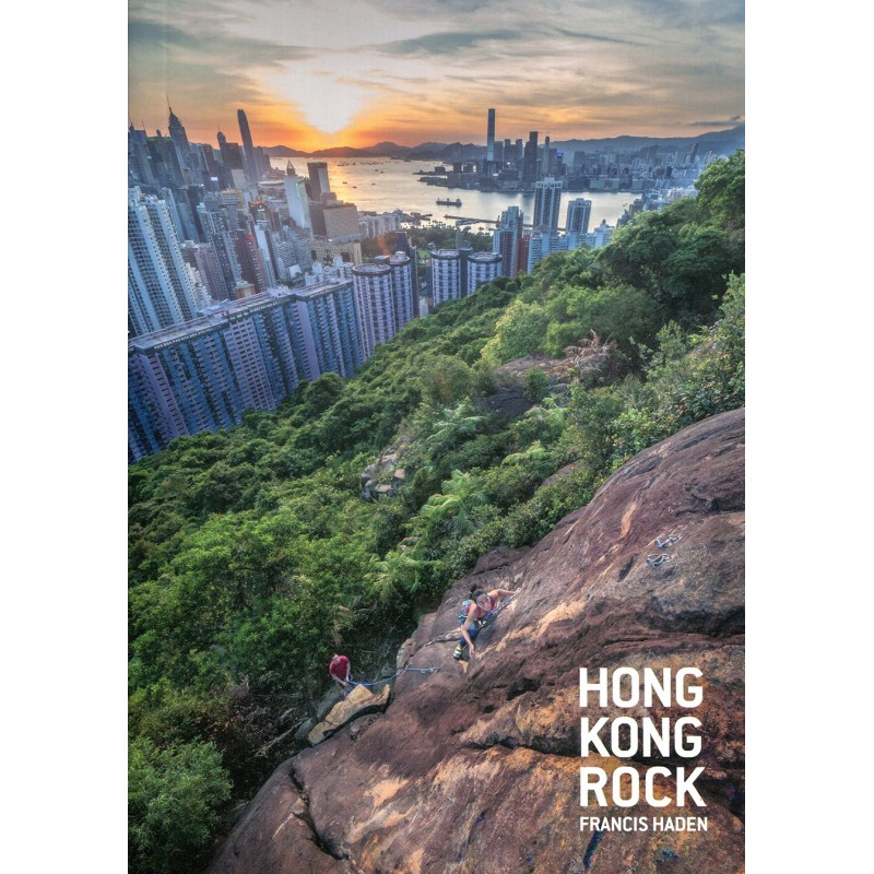 Kletterführer Hong Kong Rock