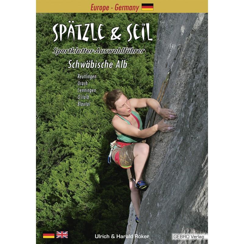 Kletterführer Spätzle & Seil