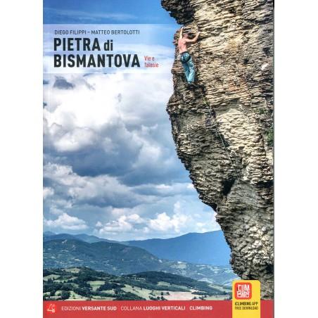 Kletterführer Pietra di Bismantova