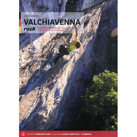 Kletterführer Valchiavenna Rock