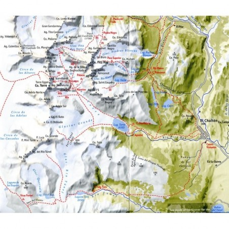Kletterführer Patagonia Vertical